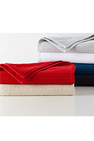 SOREN Oxford Bath Towel
