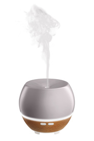 ELLIA Awaken Ultrasonic Aroma Diffuser Grey