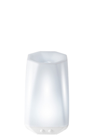ELLIA Connect Ultrasonic Aroma Diffuser White