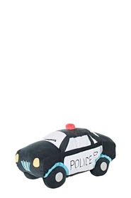 HICCUPS Police Car Kids Novelty Cushion