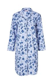 SASH & ROSE Flannelette Nightie Shirt