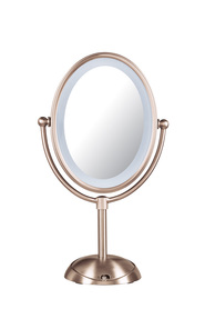 CONAIR Reflections Beauty Mirror In Rose Gold