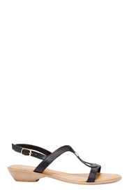 SANDLER Sasha Adjustable Strap Detail Sandal