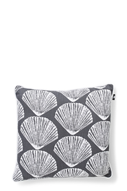 MADRAS LINK Seashell Cotton Cushion 50x50Cm