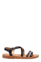 KALINYA BOOKER BUCKLE CROSS OVER SANDAL