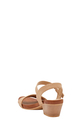 SAVANNAH LOW BLOCK HEEL SANDAL, TAUPE, 7