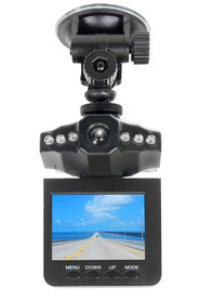 AS SEEN ON TV Clearview Dash Camera