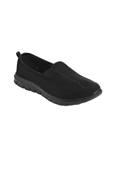 SFIDA Womens Slip On Hype Plus | Tuggl