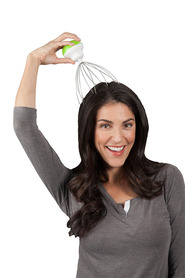 HOMEDICS Happy Head Massager
