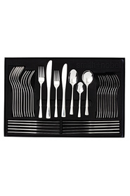SMITH & NOBEL Crawford 42 Piece Cutlery Set