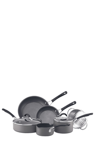 CIRCULON 6Pc Innovatum Hard Anodised Cookset