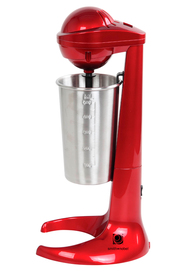 SMITH & NOBEL Retro Milkshake Maker