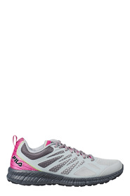 FILA Womens Memory Speedstride Trainer