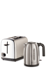 RUSSELL HOBBS Cambridge Breakfast Pack Stainless Steel