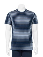 WEST CAPE CONTEMPORARY Jersey Stripe Tee