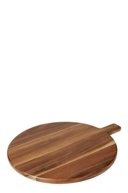 HEIRLOOM GOODS Acacia Paddle Board Rectangle 50x42cm