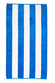 POLO Cabana Stripe Beach Towel 90X172Cm