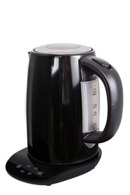 SMITH & NOBEL Stainless Steel Digital Kettle
