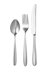 DAVIS AND WADELL Astoria 42 Piece Cutlery Set