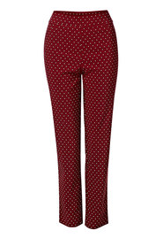 SAVANNAH Bengaline Full Length Pant