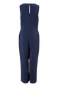 SVVW V NECK JUMPSUIT O8VP43, INK+NVY, 10