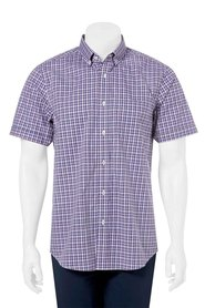 WEST CAPE CLASSIC Easy Wear Check Shirt