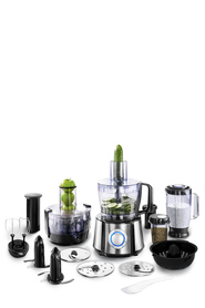 SMITH & NOBEL All in One Food Processor