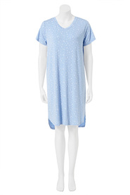 SASH & ROSE Matilda T-Shirt Nightie