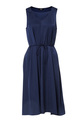 SIMPLY VERA VERA WANG High Low Sleeveless Dress