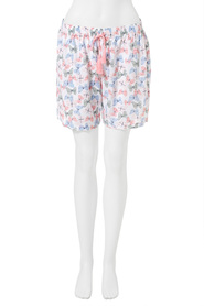 SASH & ROSE Lily Woven Short