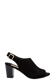 KHOKO BAILEY HIGH HEEL SLING BACK