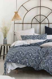 LINEN HOUSE Gwendolyn Quilt Cover Set QB