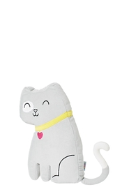 HICCUPS Kitty Cat Kids Novelty Cushion