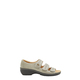 NATURAL COMFORT PIPPA LEATHER CLOSED BACK SANDAL