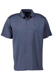 BRONSON Double Mercerised Polo