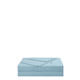 URBANE HOME 225 Thread Count Polycotton Sheet Set King Single Bed