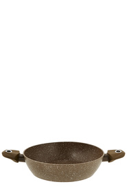 BERGNER Orion Forge Alum Shallowpot 28cm