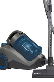 AIRFLO 2200W Barrel Vacuum Blue