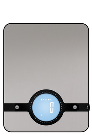 SALTER GEO KITCHEN SCALE
