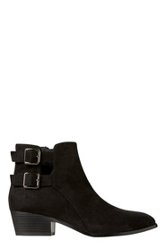 KHOKO BUCKLE BOOT RETRO