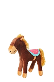 HICCUPS Henry Horse Kids Novelty Cushion