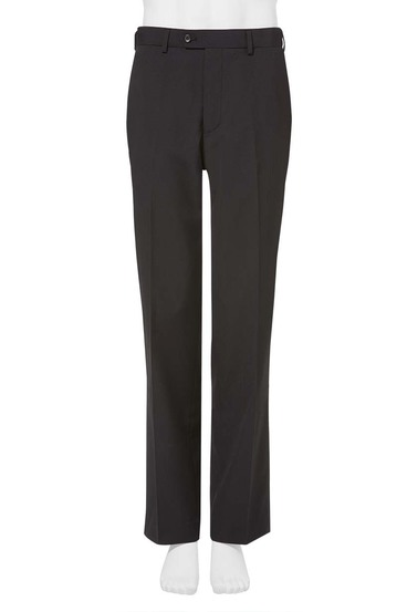 ZEDS Flat Front Trouser   Tuggl