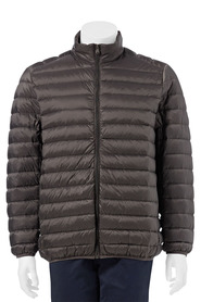 URBAN JEANS CO Feather Puffer Jacket