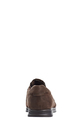 HUSH PUPPIES KERB SLIP ON CAS, BROWN, 42
