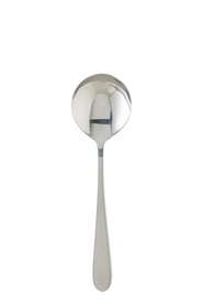 SMITH & NOBEL PLATINUM Savoy Soup Spoon