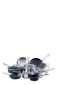 RACO 9pc All Purpose Cookset