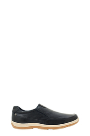 HUSH PUPPIES Lance 2 Leather Casual Slip On