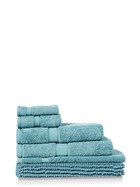 URBANE HOME Plush Bath Mat
