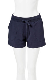 CHAMPION Womens Essential French Terry Short