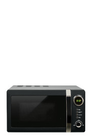 SMITH & NOBEL Microwave 20L Retro Grey